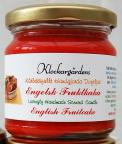 Doftljus Engelsk Fruktkaka
