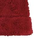 Badrumsmatta Chester 60x90 röd