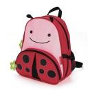 Zoo Backpack - Ladybug