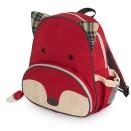 Zoo Backpack - Fox