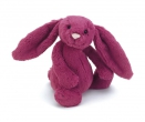 JellyCat Bashful Rose Bunny