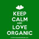 Ekologiskt-Organic