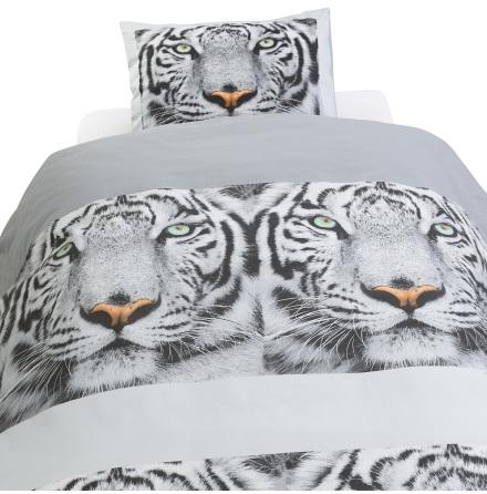 Påslakanset Tiger 150x210