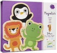 Djeco - Magnetics - Coucou