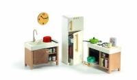 Djeco - Dollhouse - The Kitchen
