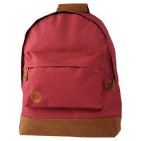 Mi-pac Backpack Classic Burgundy