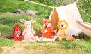 Jellycat - gosedjur - leksaker
