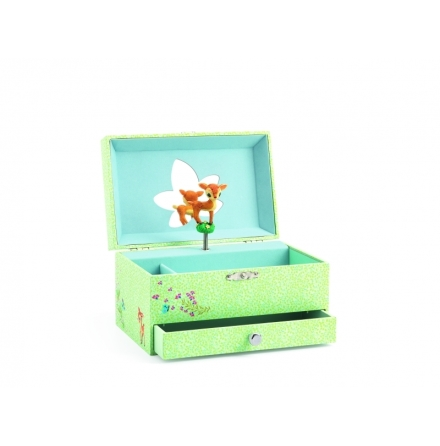 Djeco - Music box- Fawn´s song