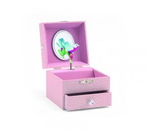 Djeco - Music box - Chaffinch´s Melody