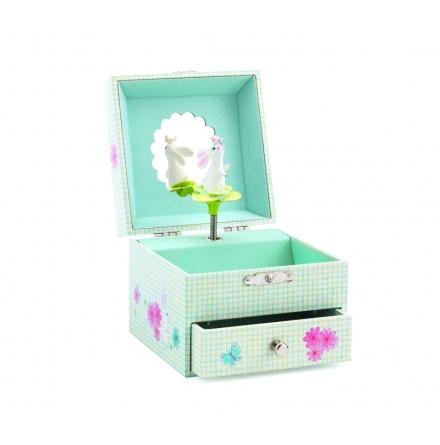 Djeco - Music box - Sweet Rabbit´s Song