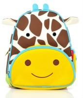 Zoo Backpack - Giraffe