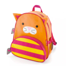 Zoo Backpack - Cat