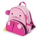 Zoo Backpack - Mouse