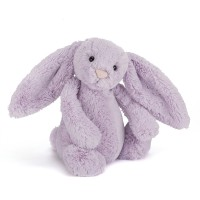 JellyCat Bashful Hyacinth Bunny