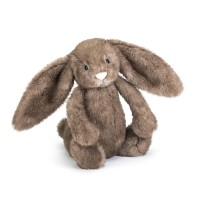 JellyCat Bashful Pecan Bunny