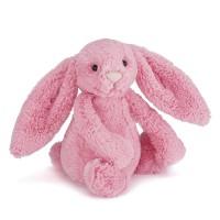 JellyCat Bashful Sorbet Bunny