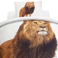 Påslakanset Digi Lion 150x210