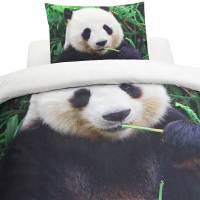Påslakanset Digi Panda 150x210