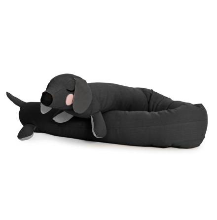 Roommate - Lazy Long Dog Anthracite