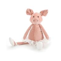 JellyCat - Dancing Darcey Piglet