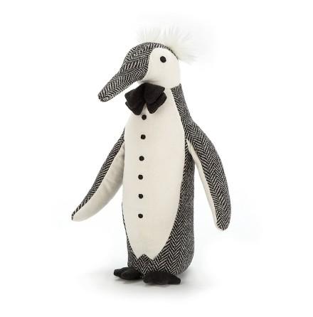 JellyCat - Elegantissima Penguin