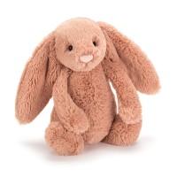 JellyCat Bashful Apricot Bunny