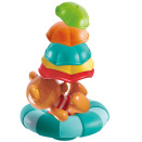 Hape - Teddy´s Umbrella Stacker