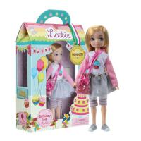 Lottie - Birthday girl