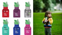 Klean Kanteen - Sippy Cup - 355 ml
