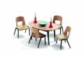 Djeco - Dollhouse - The dining room