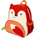 Zoo Backpack - Fox