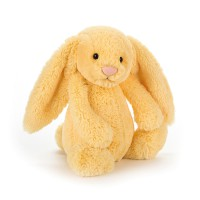 JellyCat - Bashful Lemon Bunny