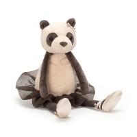 JellyCat - Dancing Darcey Panda