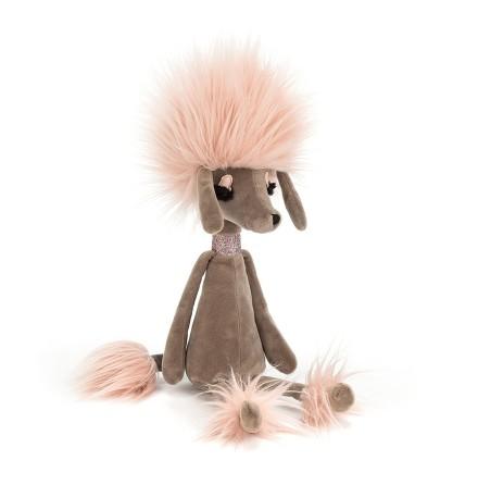 JellyCat - Swellegant Penelope Poodle