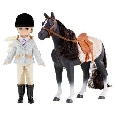 Lottie - Pony Club