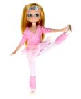 Lottie - Ballet Class