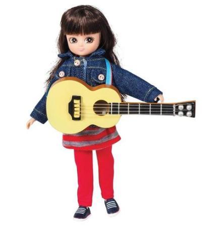 Lottie - Music Class