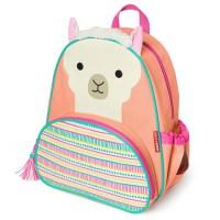 Zoo Backpack - Lama
