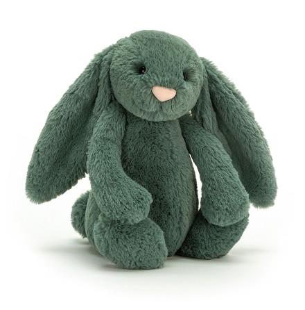 JellyCat - Bashful Forest Bunny
