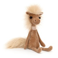 JellyCat - Swellegant Willow Horse