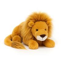 JellyCat - Lion Louie