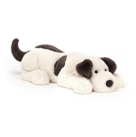 JellyCat - Dashing Dog