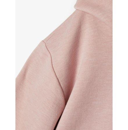 Luvtröja rosa