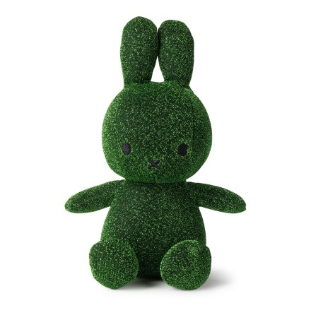 Miffy - 23 cm, Sparkle Green