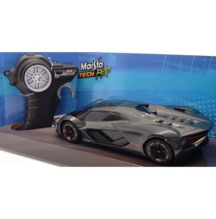 Lamborghini Terzo Millenio in 1:24 scale.