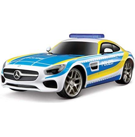 1:24 RC POLICE CAR